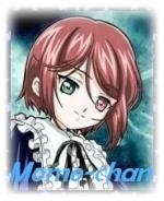 *momo-chan*