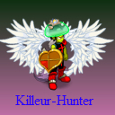 Killer-Hunter