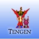 Tengen