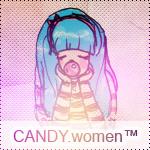 CANDY.women™