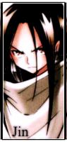 kazama Jin