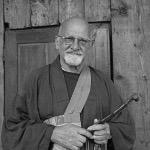 Yudo, maître zen