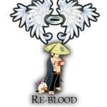 Re-blood