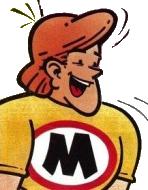 Mr Malabar