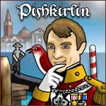 Pishkirlin
