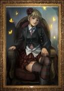 Beatrice-sama WANTS