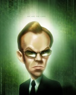 Agent Beuk