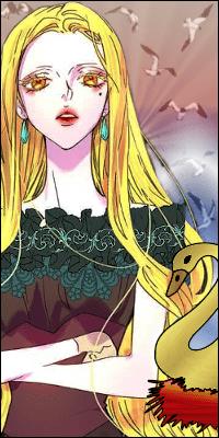 Lady Aristia