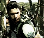 ChrisRedfield_Is_Back