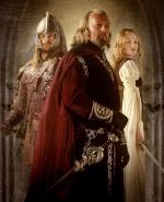 Théoden de Rohan