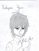 Kakegoto Yami