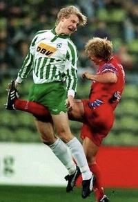 Soccer Reeks