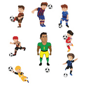 Frisco Futboler