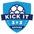 Kick It 3v3 Soccer