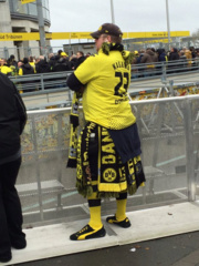 Full Kit Wankers Beware