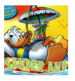 Sander And