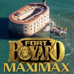 Fort Boyard Le Forum (support technique) 193-14
