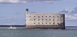Le Fort Boyard et la Charente-Maritime 236-91
