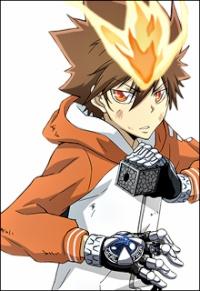 Tsuna-Kun