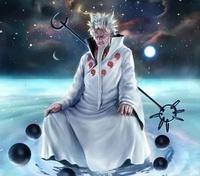 Naruto sennin perfect