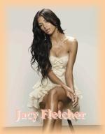 Jacy fletcher