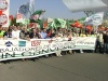 Manifestación Sevilla