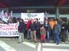 Concentración Aeropuerto Santander (08/03/09)