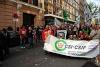 Manifestación Madrid 31/03/09