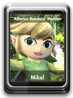 [AR] MikeL