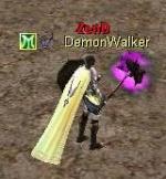 DemonWalker