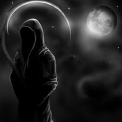 Темный Странник