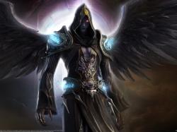 Тёмный Ангел