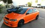 Astra orange bcn