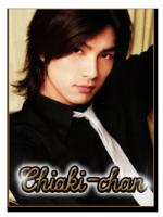 Chiaki-chan