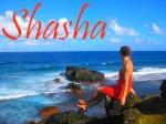 Shashaa