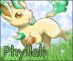 Phyllali