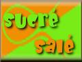 Sucré-Salé