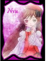 Nyu-chan