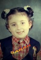 سارة محمد حسين