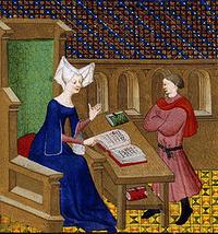 LaPetiteMédiéviste