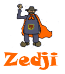 Zedji