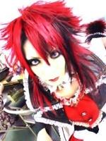 Hiko Red Queen