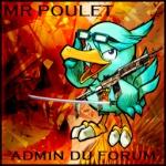 MR POULET