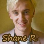 Shane Rumsfeld