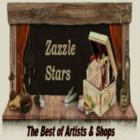 Zazzle & Other Member Shops 1-98