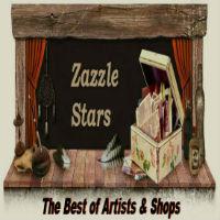 Zazzle Stars 1-98