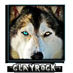 Clayrock