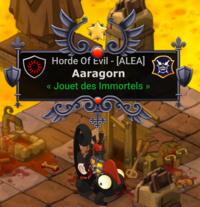 Aaragorn