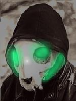 Necro Mago