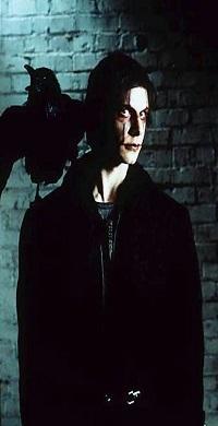 Raven D. Corvis